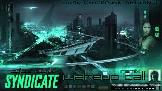 Syndicate - Wakeup Call (Main Menu Theme) The Enigma TNG Remix