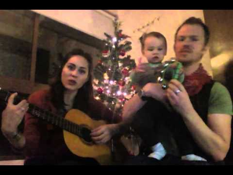 Silverbells Cover by Jennifer Blair-Bianco, David Bianco and Baby David Isaiah
