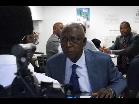 """[Iba N'DIAYE] """" tous les pouvoirs maliens ont échoué à stopper la migration massive"""