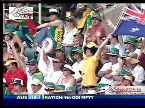 Australia vs South Africa 434-438 highlights