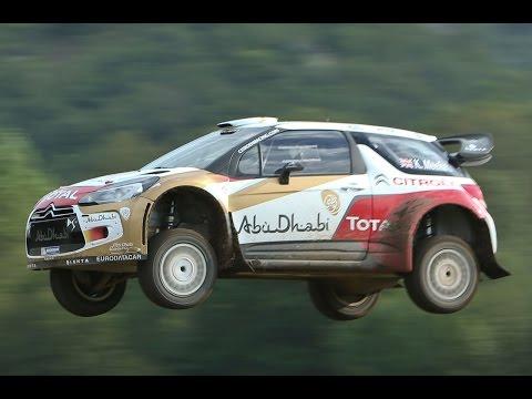 Autocar drives Citroën
