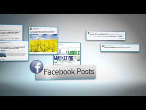 Social & Mobile Media Offer