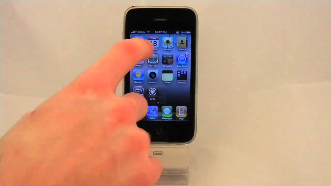 how to add music to a video on iphone 4