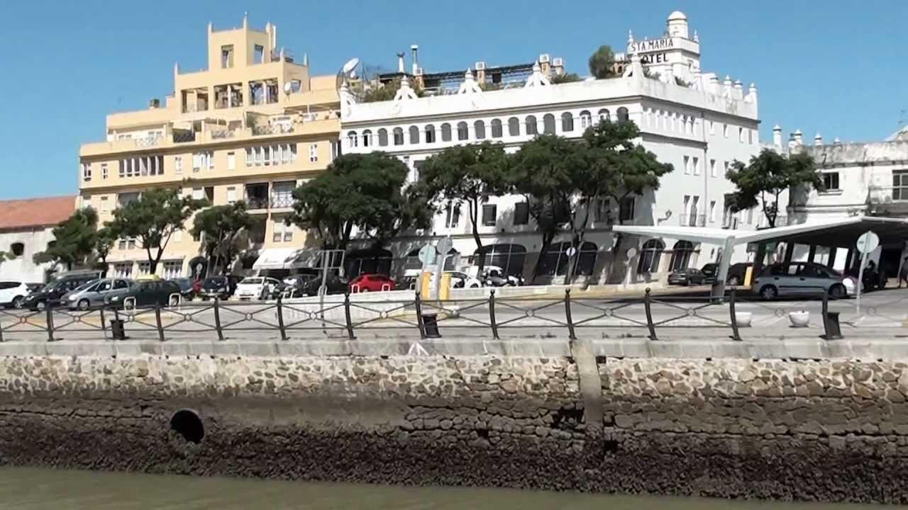 Viaje de el puerto de santa mar a a c diz con el catamar n youtube - Que visitar en el puerto de santa maria cadiz ...