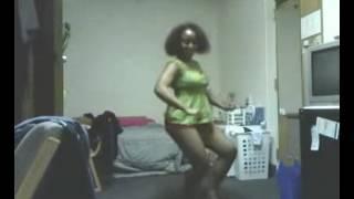 Habesha Dance