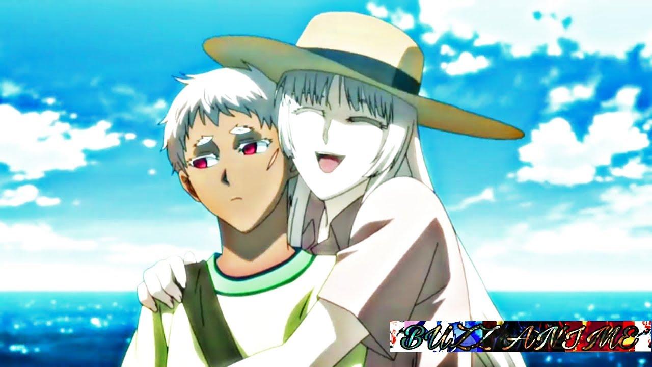 Younger manga female male relationships Older Female