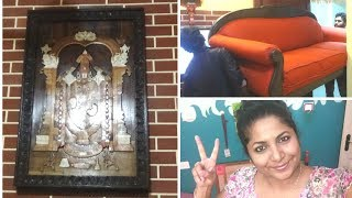 Deepavali Home Makeover Vlog in Tamil - Part 3 | Small Budget Big Makeover in Tamil