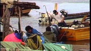Nunattinni - Old Program From Kotzebue, Alaska