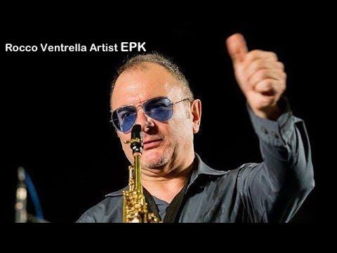 Rocco Ventrella EPK 2018