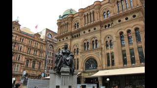 32 Cool Places to See in Sydney thumbnail