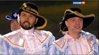 Т к Россия 1 День России Колдун Клявер Гоман Пьеха Попурри