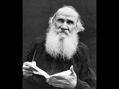 113 лет назад Лев Толстой отказался от Нобелевской премии. Литература