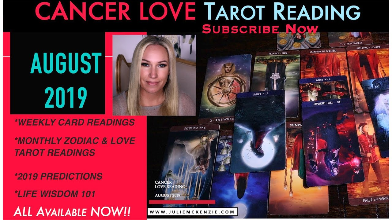 Typical Reasons For Love Tarot Readings
