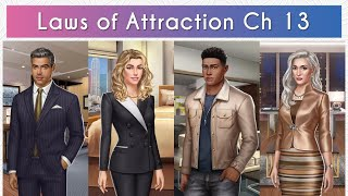 Choices: Laws of Attraction Chapter 13 (Prior Restraint) screenshot 4