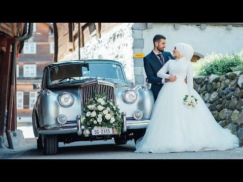 Hochzeitsvideo Liechtenstein - Hilal & Mustafa