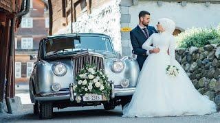 Hilal & Mustafa Dügün Klip - Hochzeitsfilm in Liechtenstein 2017 Video
