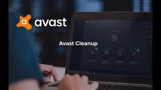 Instalação do Avast Cleanup Premium+ativação