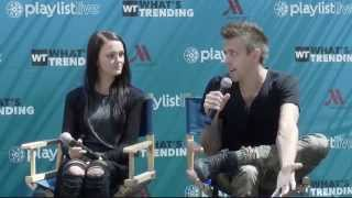 Why Roman Atwood TORTURES His Girlfriend   #PlaylistLiveDC