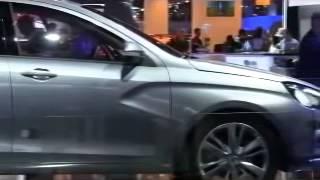 Лада Веста 2016 цена, фото, видео, технические характеристики Lada Vesta