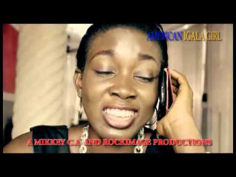 Download AMERICAN IGALA GIRL TRAILLER