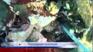 Подводная сенсация