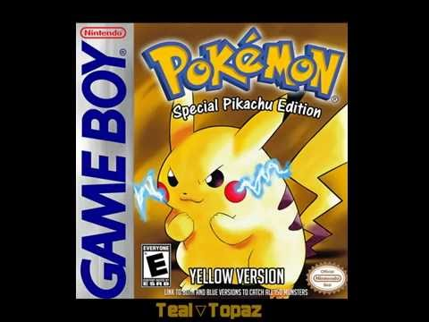 Pokémon: Yellow - Special Pikachu Edition [COMPLETE SOUNDTRACK]