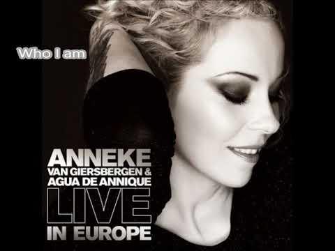 Agua De Annique - Live in Europe