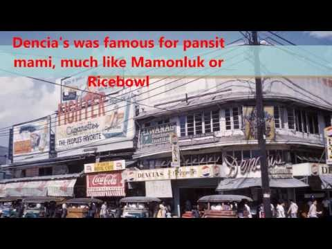 MANILA, MOST BEAUTIFUL CITY IN ASIA   1950's  to the mid 1970's
