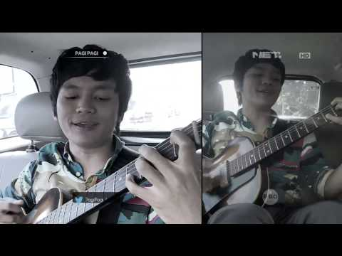 Sing in the Car - Calvin Jeremy - Kita