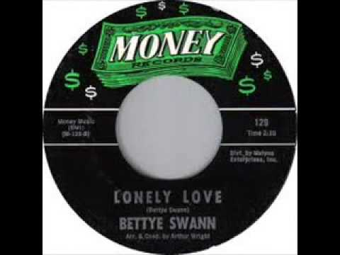 Bettye Swann - Fall In Love With Me