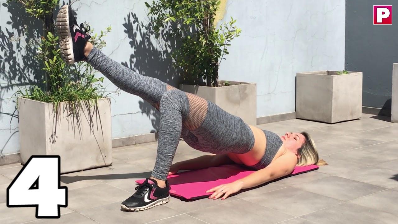 ejercicios para alejar los flotadores de la espalda