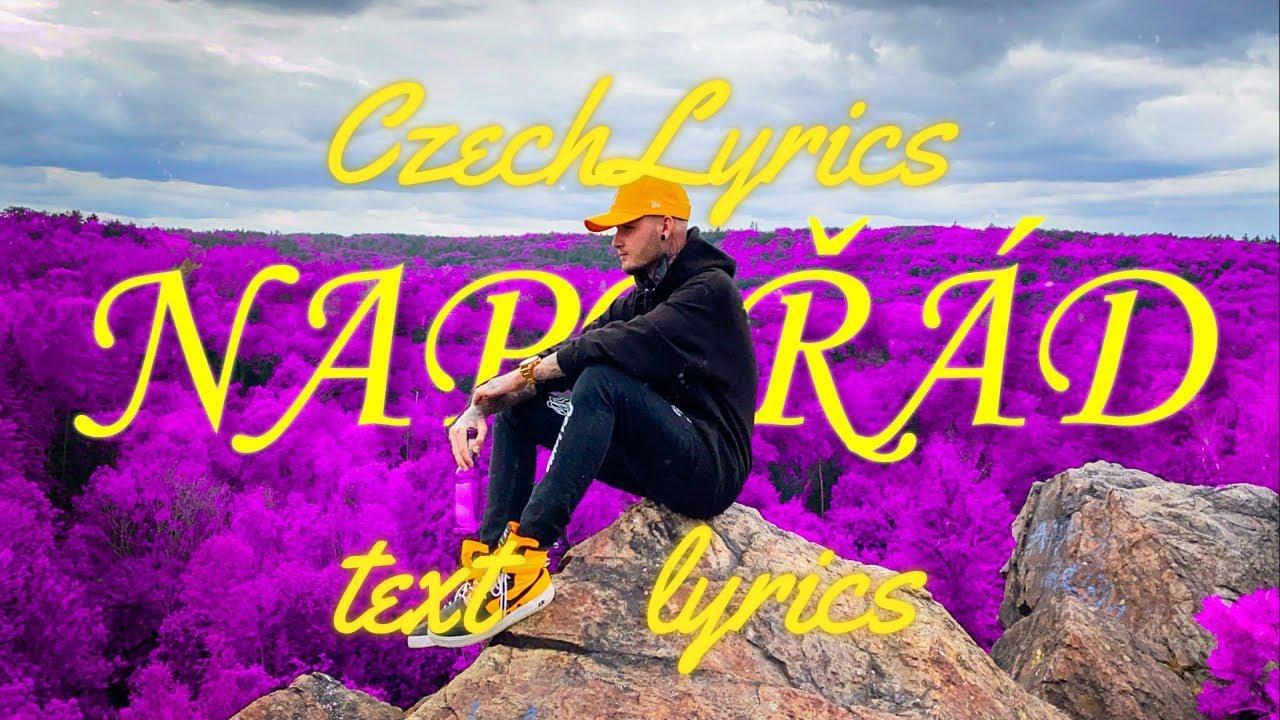 Download EARTH - Napořád   (lyrics,text) (CzechLyrics)