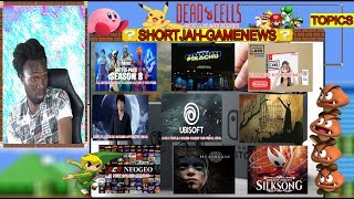 Nintendo Switch: Fortnite Season 8 Free| VR Coming Soon? | New Ubisoft Collabo Coming? | ShortJahNews