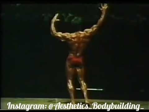 1980 MR.OLYMPIAFrank Zane