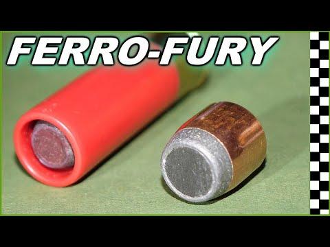 Ferro-Fury 12ga Slugs