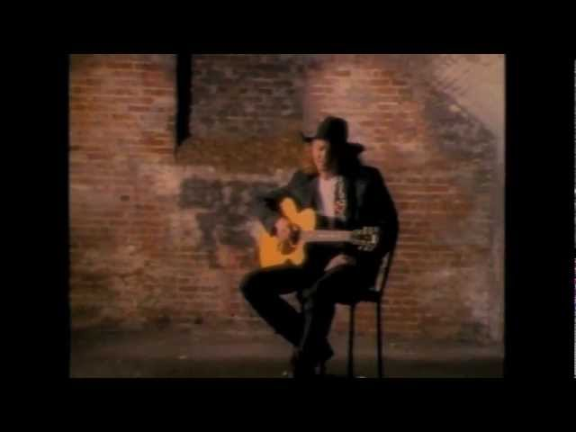 Tracy Lawrence - Can't Break It To My Heart (Official Music Video)