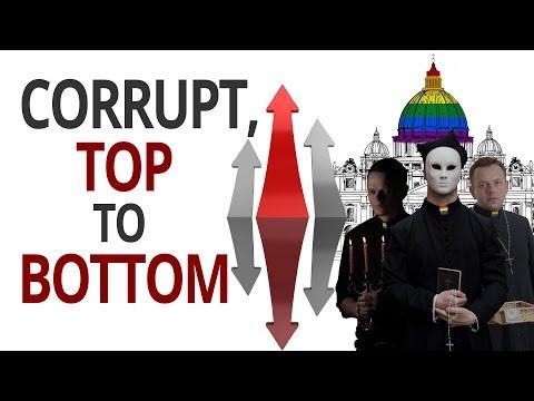 The Vortex—Corrupt, Top To Bottom