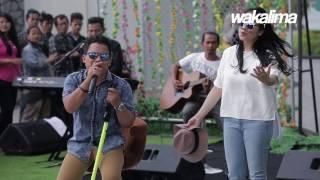 Video FAANK nyanyi bareng Gigi  lagu  TAKKAN PISAH  (RUMAH MAMAH AMY Part IV) download MP3, 3GP, MP4, WEBM, AVI, FLV November 2018