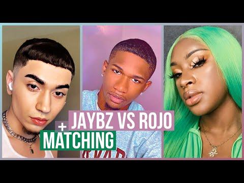 Jaybz Vs Rojo (GETS MESSY) On Jalen's Live + Mrs. Mamas Joins U0026 Trade Matching Chronicles!