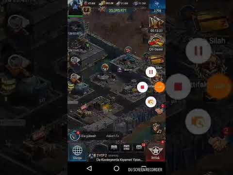 Last Empire War-Z New Research T11 Hunter Full