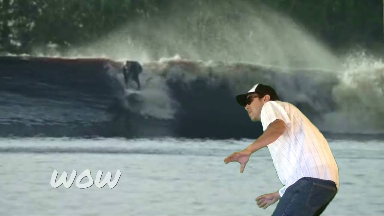 Kelly Slater Wave Pool