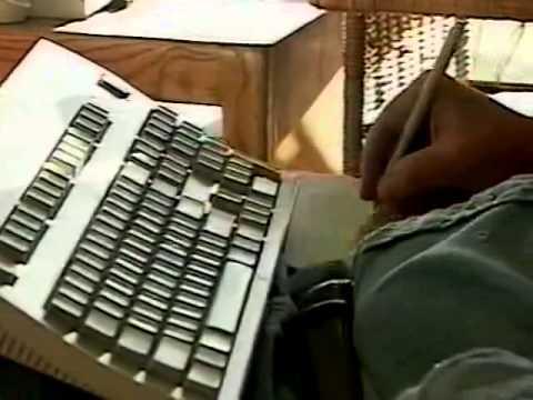 Crypto Wars - NHK Documentary 1997
