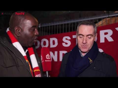 Wenger Out Protest | Arsene Should Walk Away says Protest Organiser