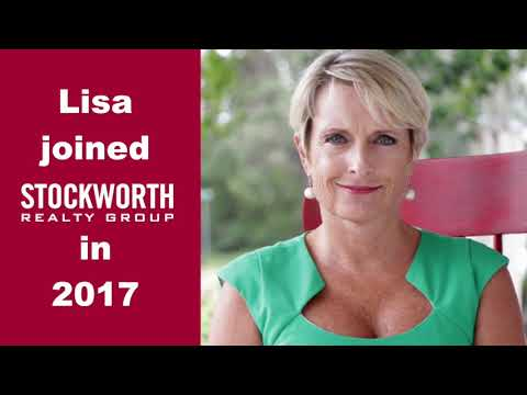 Lisa Holaday Bio, Concierge Realty Advisor in Orlando, FL