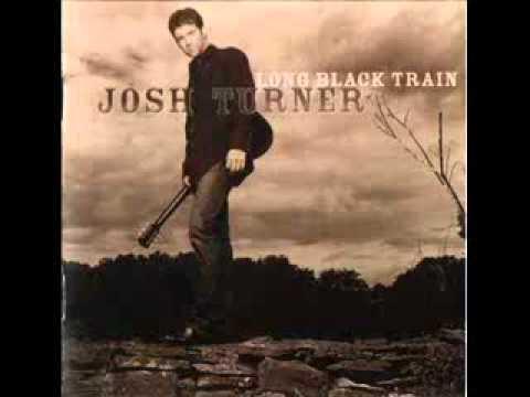 Josh Turner - You Don't Mess Around With Jim