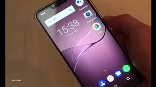 CUBOT P20 4G Phablet 6.18 inch Unboxing  From Gearbest - Review Price