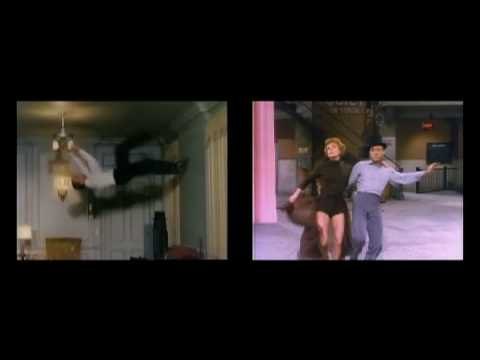 Fred Astaire Vs. Joan Crawford - ROYAL WEDDING AND TORCH SONG