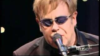Watch Elton John When Love Is Dying video