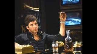 Kötü adama iyi geceler dileyin, hadi..  (Scarface - Tony Montana)