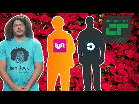 SoftBank to invest in Uber or Lyft | Crunch Report